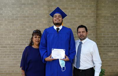 Graduation - Andrew