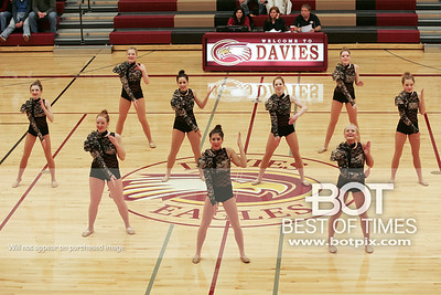 Davies Dance Extravaganza