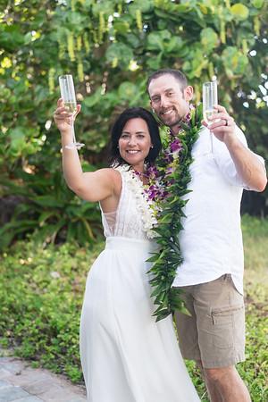 Bryan & Krista