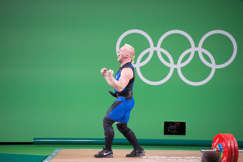 Rio Olympics 12.08.2016 Christian Valtanen D80_5607