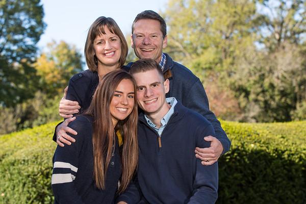 Greer Family