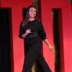 Contestant #9 - Sofia