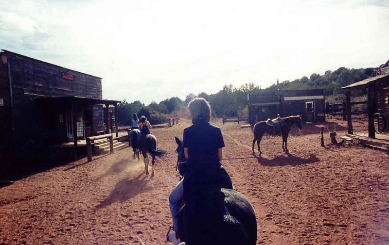 Dulcie on horse.jpg