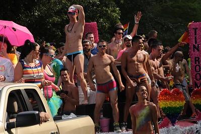 9-15-2013 Dallas Pride Parade