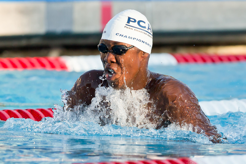 Reece Whitley - Junior Nationals