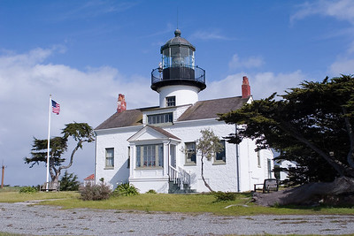 ca lighthouse tour