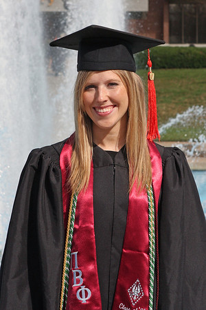 Lindsey's Graduation