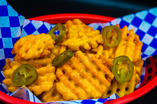 Fries/フライズ