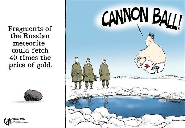 . Cameron Cardow / Ottawa Citizen