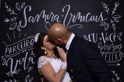 19.10.19 - Casamento Samira e Vinicius