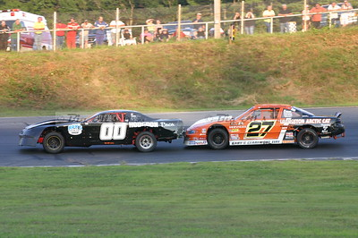 Twin State Speedway-07/24/05