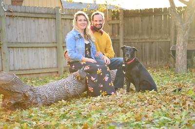 Stu & Cynthia's Family Photos