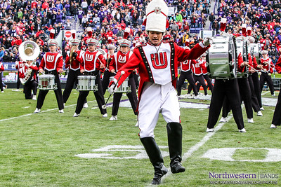 Wisconsin Badger Band