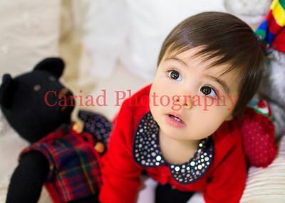 Sophia December 2013
