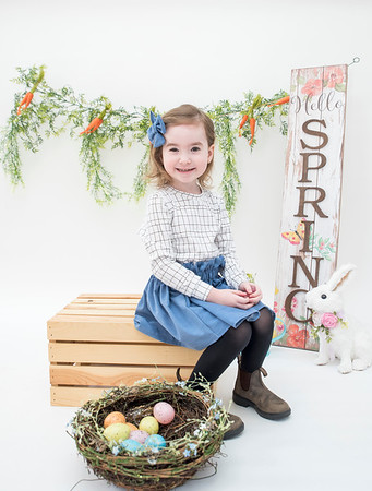 Sterling - Easter Session 2019