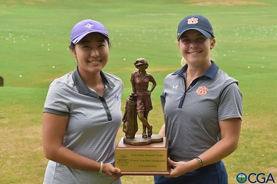 40th Carolinas Women's Four-Ball