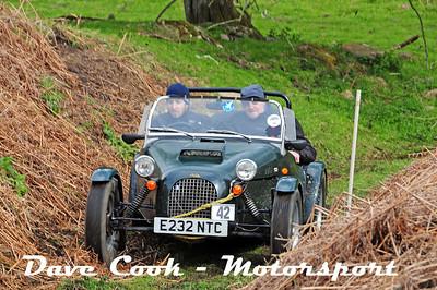 Ilkley 2012 Strid Wood 1 Cars Class 0