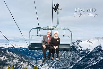 DWT Jingle and Mingle