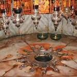 15 Храм Рождества, Четверг, 14 мая, 6:45