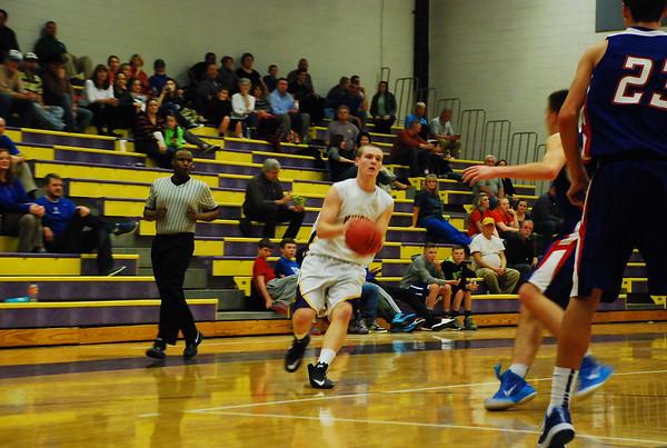 north henderson Sports 2014/15