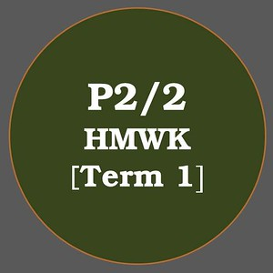 P2/2 HMWK T1