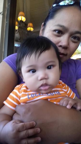 Caleb... July 2016