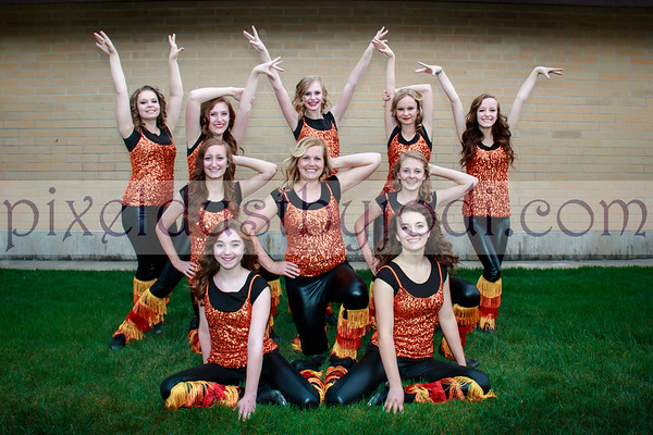 2015 Click -N- Time Cloggers