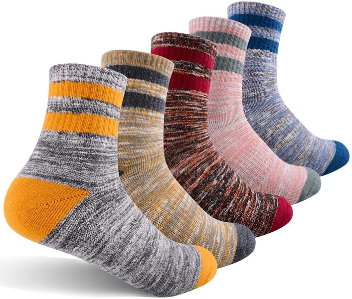 Hiking Socks - best gifts for hikers