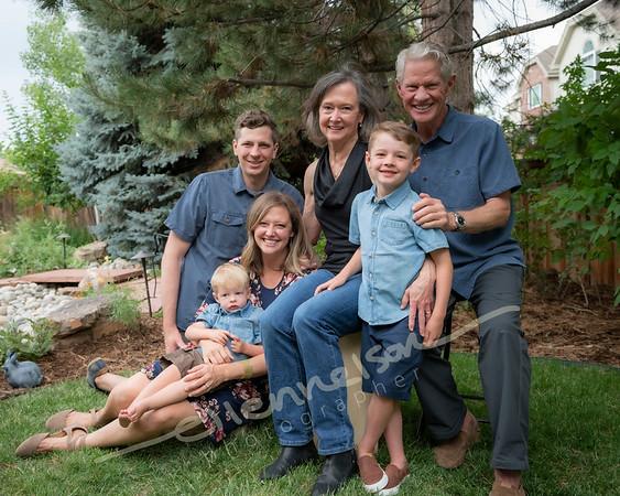 Swanagon Family