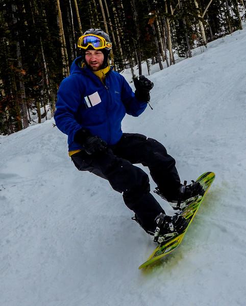 Ski Camp Day 5