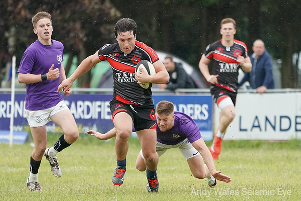Worthing 7's Rugby June 2019