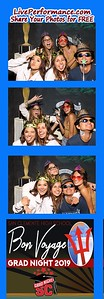 6/6/19 San Clemente Grad Night Photo Booth Photo Strips