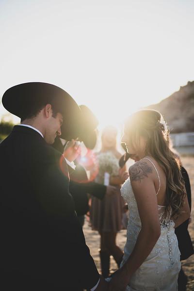 Hayes Wedding - June 2018