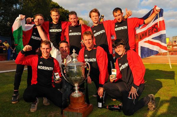 BRITISH TEAM CHAMPIONSHIPS FINAL EAST NEWPORT SEPTEMBER 2009