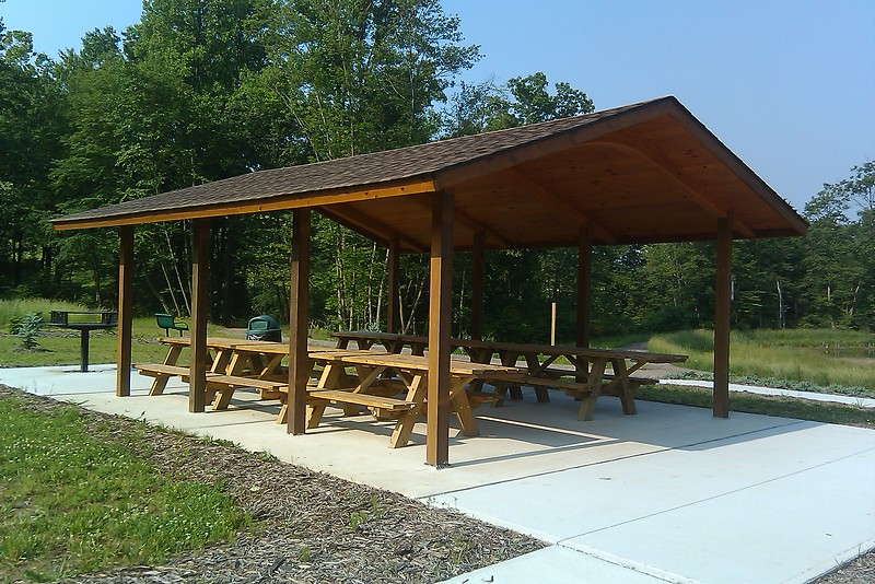 Waterworks Pavilion