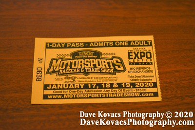 MotorSports 2020