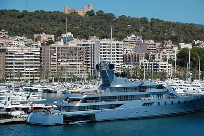 Day 4 - Mallorca (Spain)