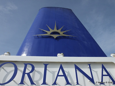 ORIANA's Funnel Apr 2015