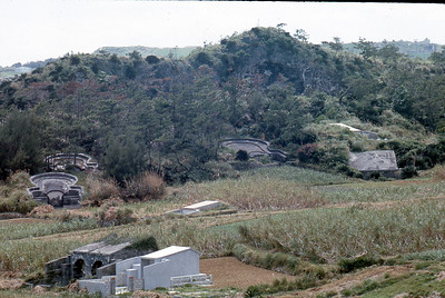 Tombs - Agena