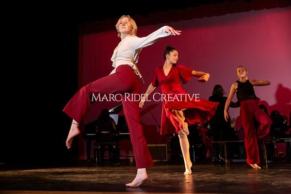 Broughton dance fusion dance rehearsal. November 15, 2019. D4S_0912