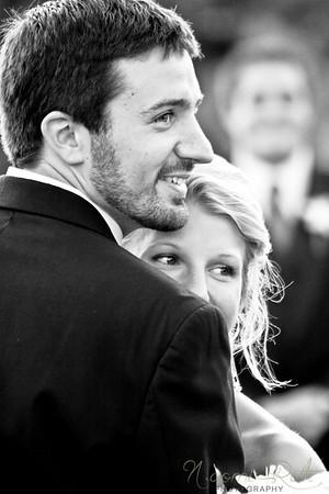 Rachel & Josh, NY