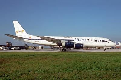 Midas Airlines