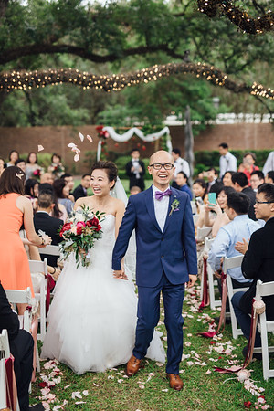 First Look | Ceremony