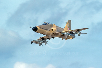 British Aerospace Hawk 200 Military Airplane Pictures