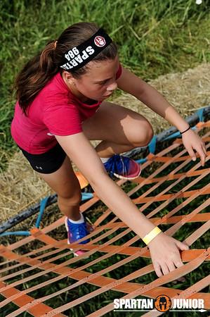 Junior Race 1030-1100
