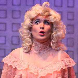 9 to 5 (Dress Rehearsal - Act 2) - 12 March 2018
