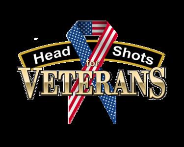 Headshots for Veterans