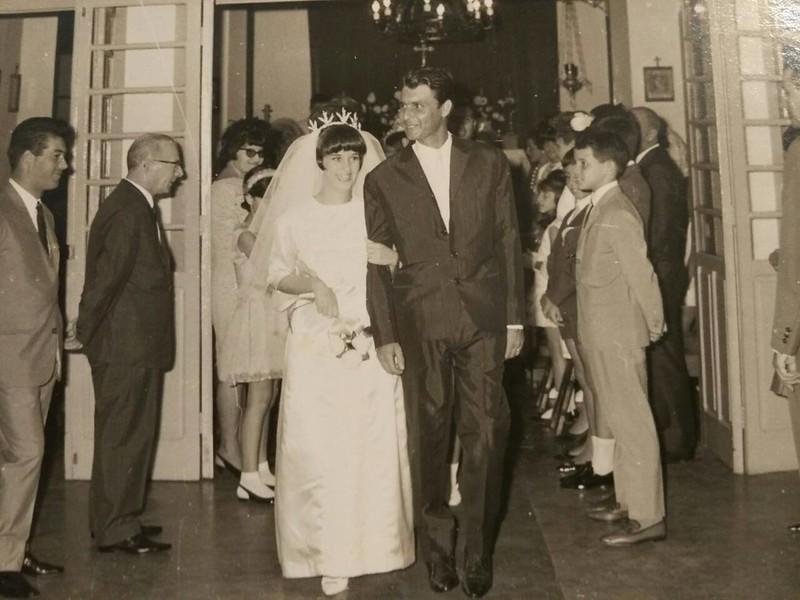 Casamento da Teresa Cardinho