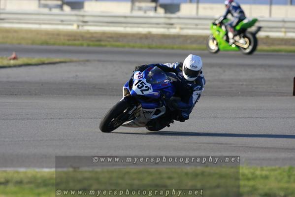 California Speedway Jan 31st Motocross/Street Bike Race Practice Laps
