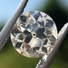 1.41ct Old European Cut Diamond GIA K VS1 1